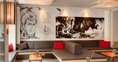 Latest interior design trends – an expert's view