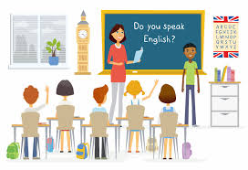 The benefits of taking spoken English classes